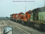 BNSF 1213